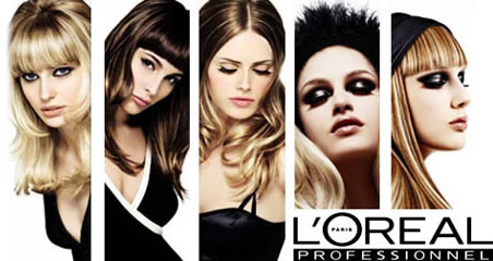 L'Oréal Professionnel: Available online at CHS New Zealand