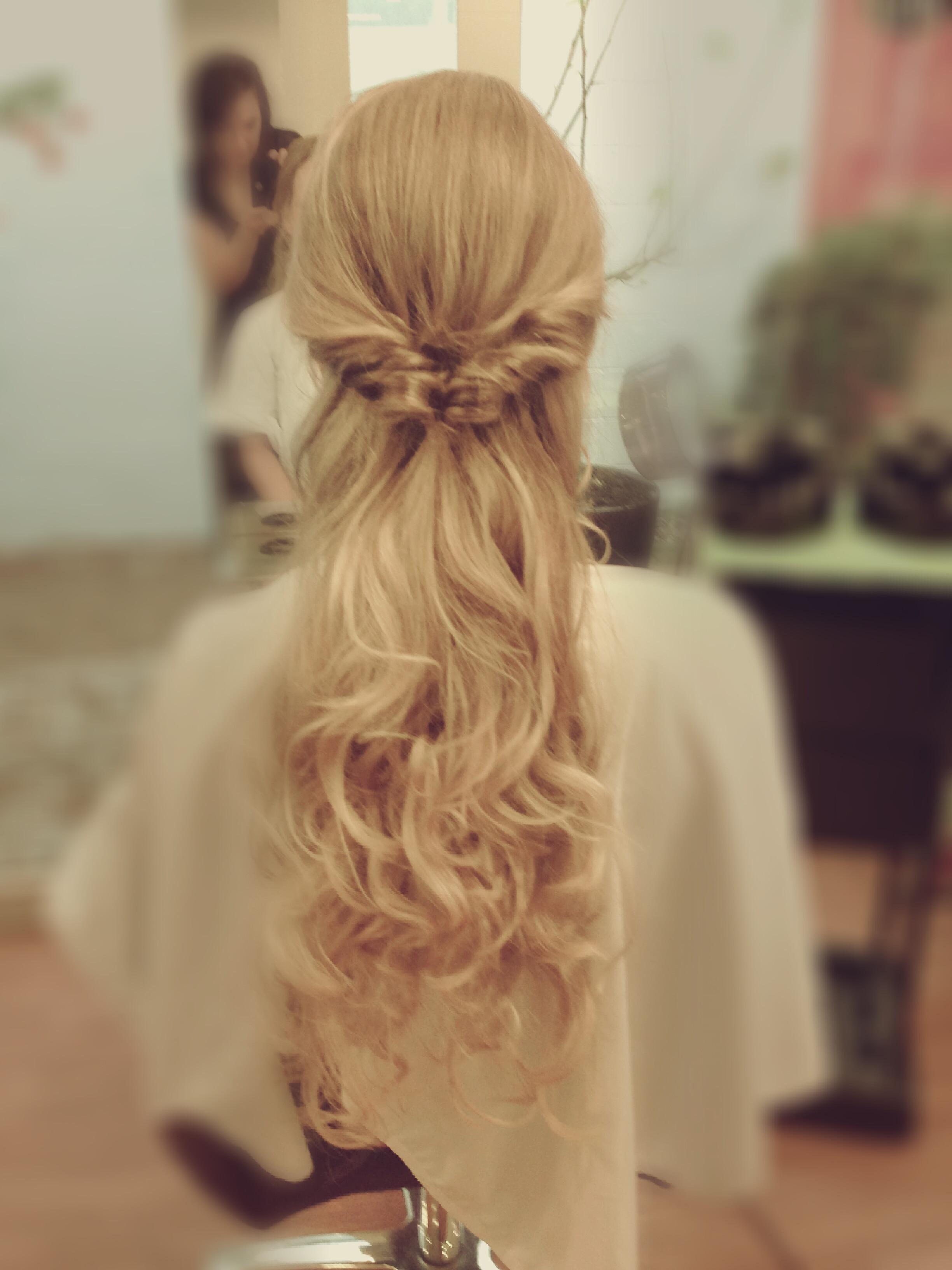 hair piccy