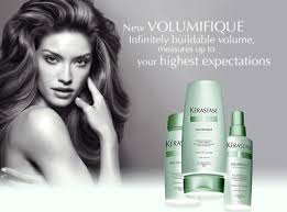 volumifique range