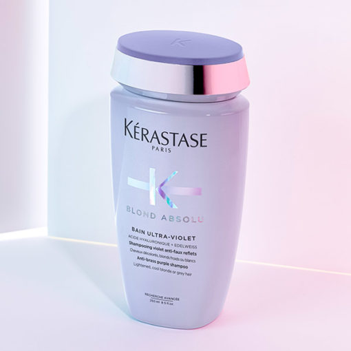 Product image for Blond Absolu Bain Ultra Violet Shampoo