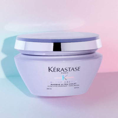 Product image for Blond Absolu Masque Ultra-Violet