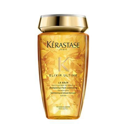 Kerastase Elixir Ultime Bain shampoo