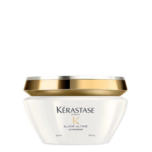 Kerastase Elixir Ultime Masque hair treatment